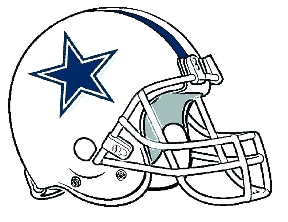 940x726 Football Coloring Pages Nfl Coloring Pages Football Coloring Page