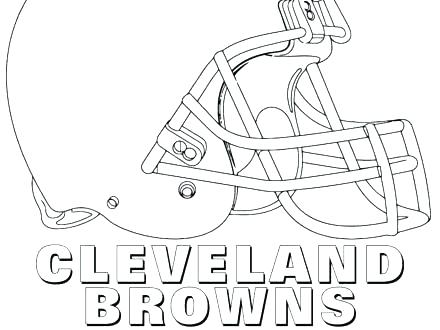 440x330 Nfl Helmet Coloring Pages Logo Coloring Pages Logos Coloring Pages