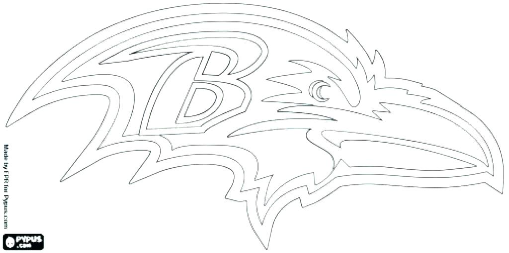 1024x509 Nfl Logo Coloring Pages Also Astonishing Football Coloring Pages