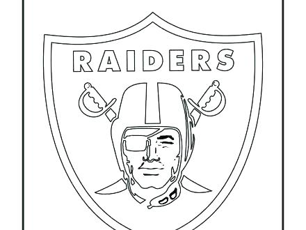440x330 Nfl Logo Coloring Pages Football Coloring Pages Free Coloring Free