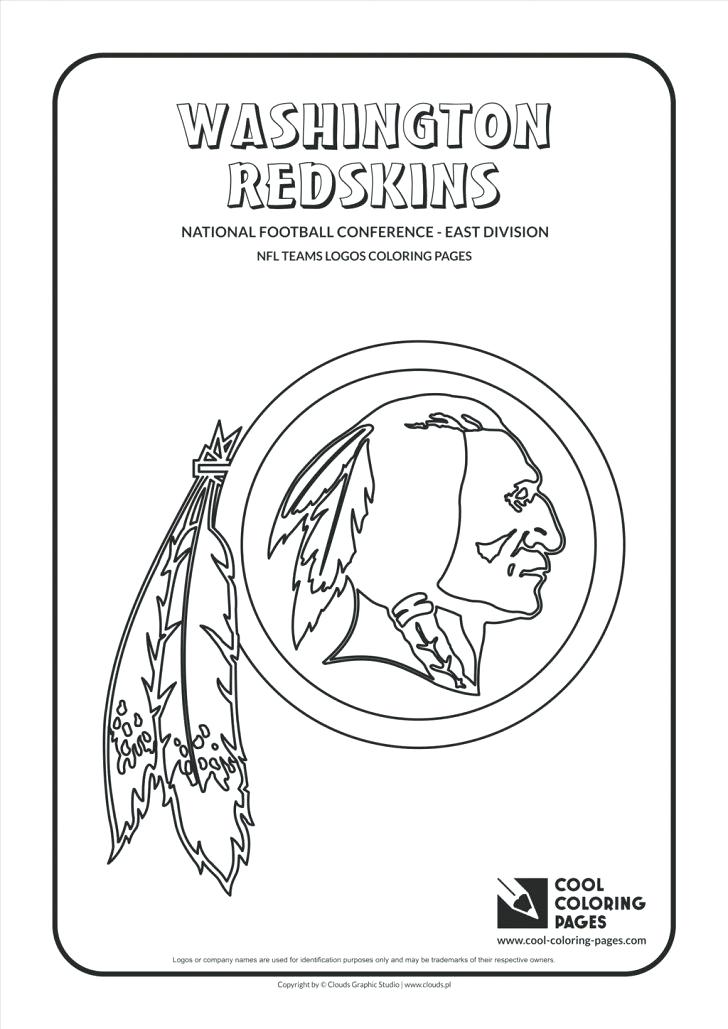 728x1029 Nfl Coloring Pages Football Coloring Page Nfl Symbols Coloring