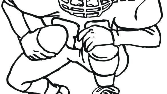 585x329 Nfl Printable Coloring Pages