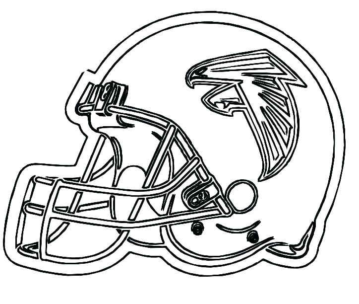 724x612 Nfl Teams Coloring Pages
