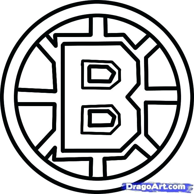 629x629 Nhl Hockey Logos Coloring Pages Nhl Logo Coloring Pages Logo