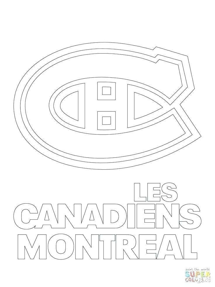 736x981 Nhl Logo Coloring Pages Nhl Logo Coloring Pages Coloring Pages