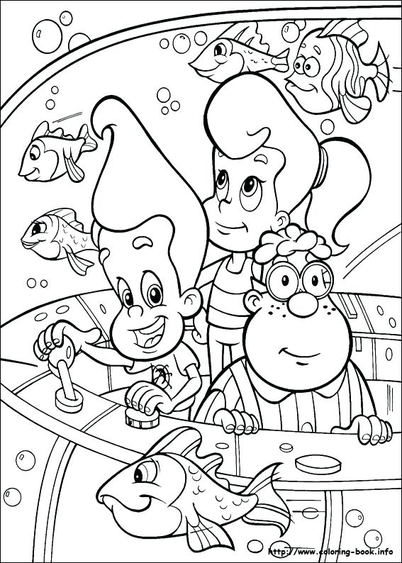 567x794 Nickelodeon Coloring Pages Coloring Pages Nickelodeon Characters