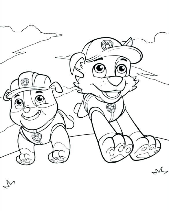 584x730 Nick Jr Printable Coloring Pages Nick Jr Coloring Pages Nick Color