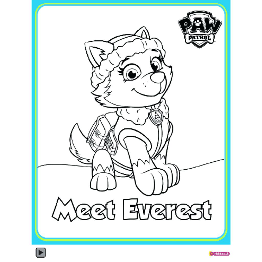 1024x1024 Nickjr Coloring Pages Nick Jr Coloring Pages Free Nick Coloring