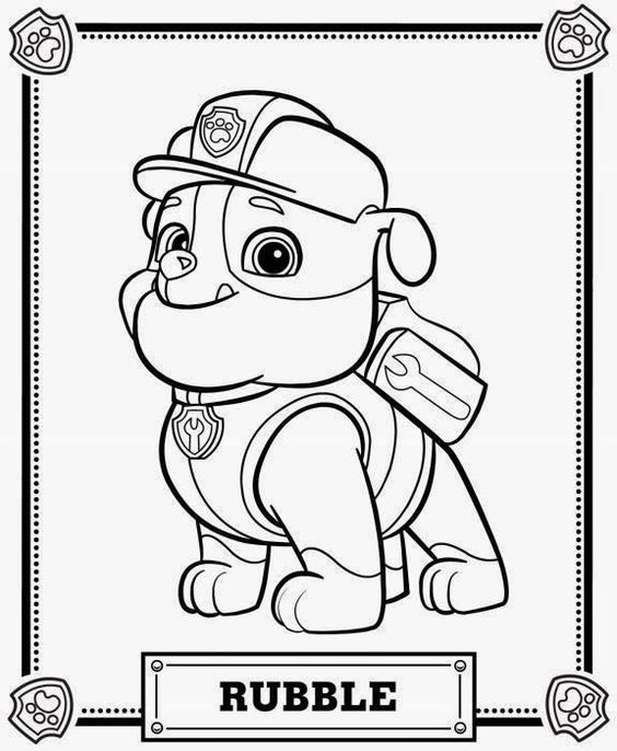 564x686 Nick Jr Coloring Pages