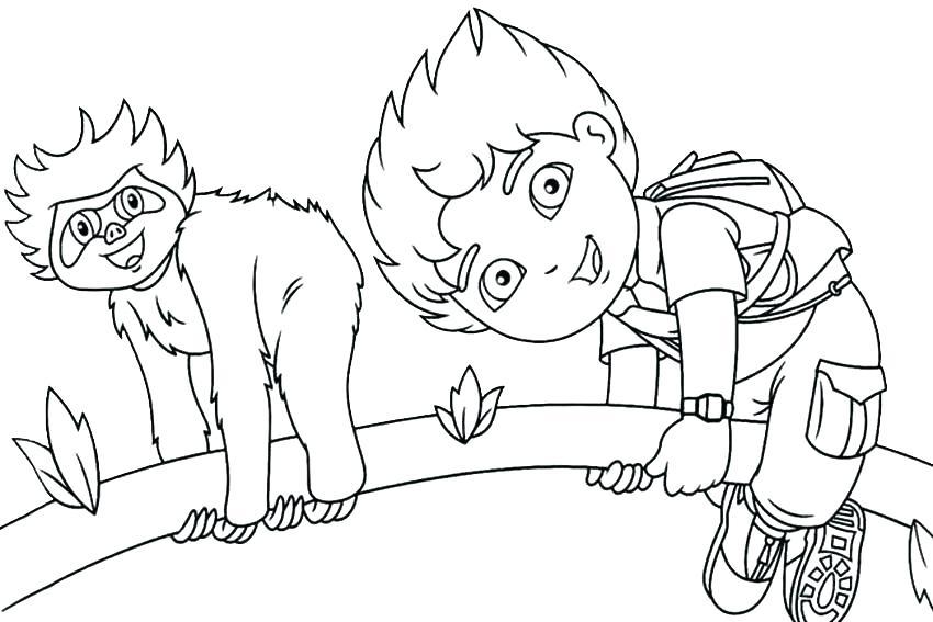 850x567 Nick Jr Coloring Pages Paw Patrol