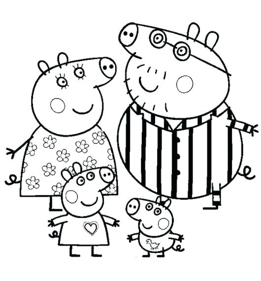 530x570 Nick Jr Printable Coloring Pages