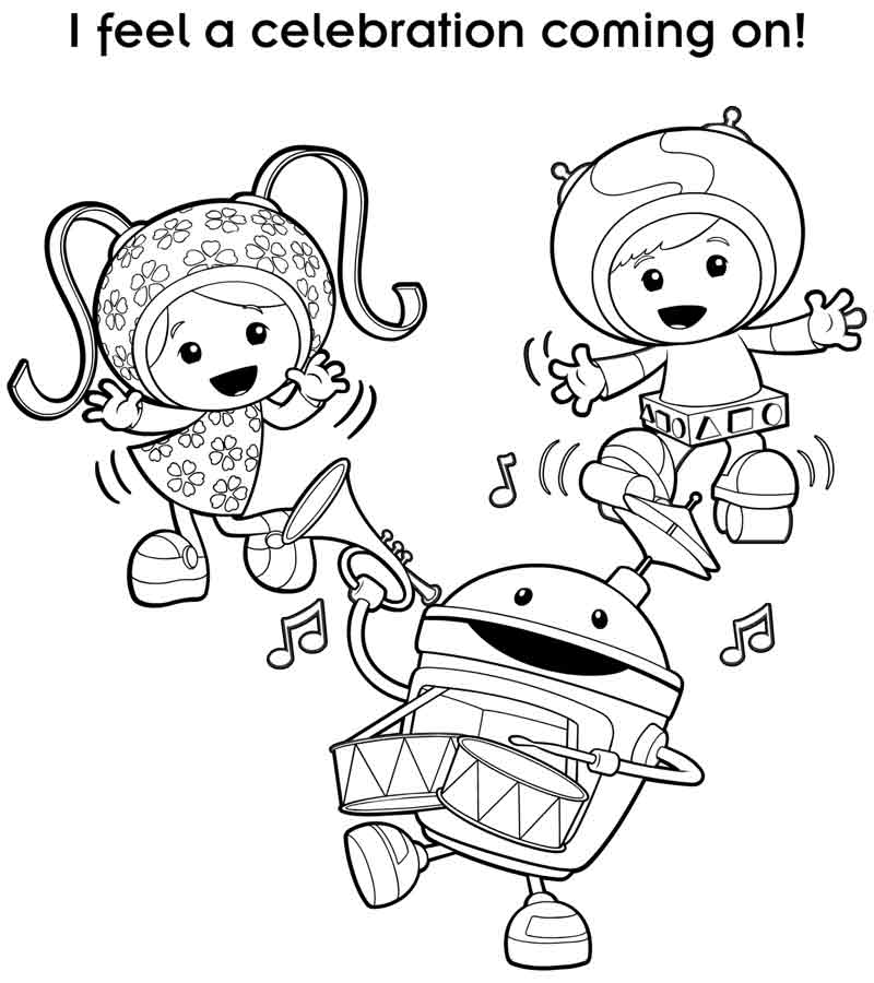 800x900 Nick Jr Coloring Pages