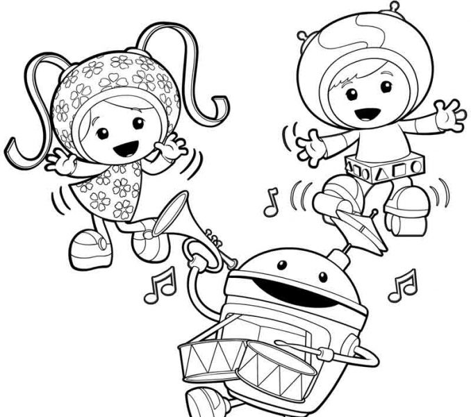 678x600 Nick Jr Coloring Pages Printable Nick Jr Coloring Pages Coloring
