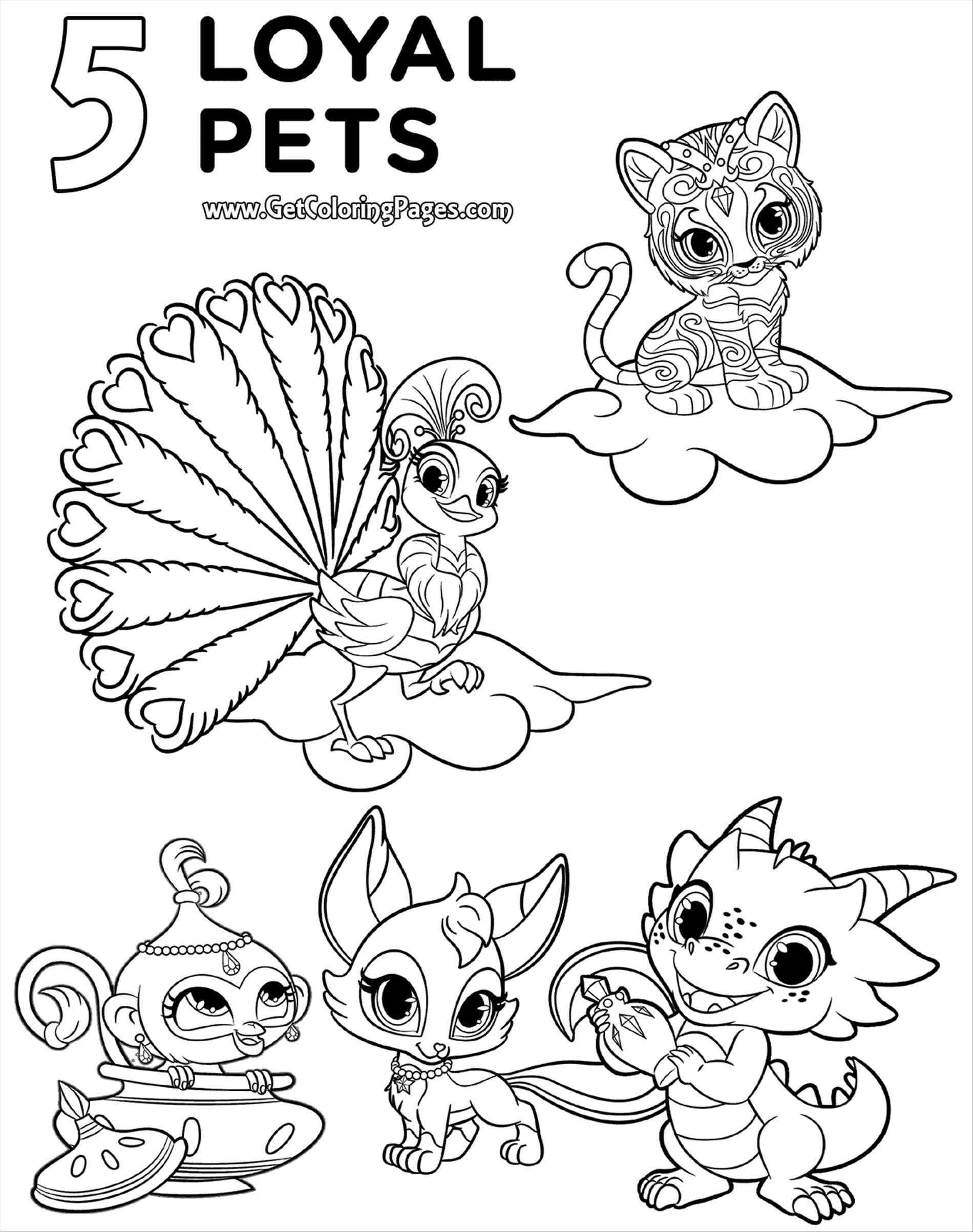 1900x2408 Unsurpassed Nick Jr Coloring Pages Shimmer And Shine Printable