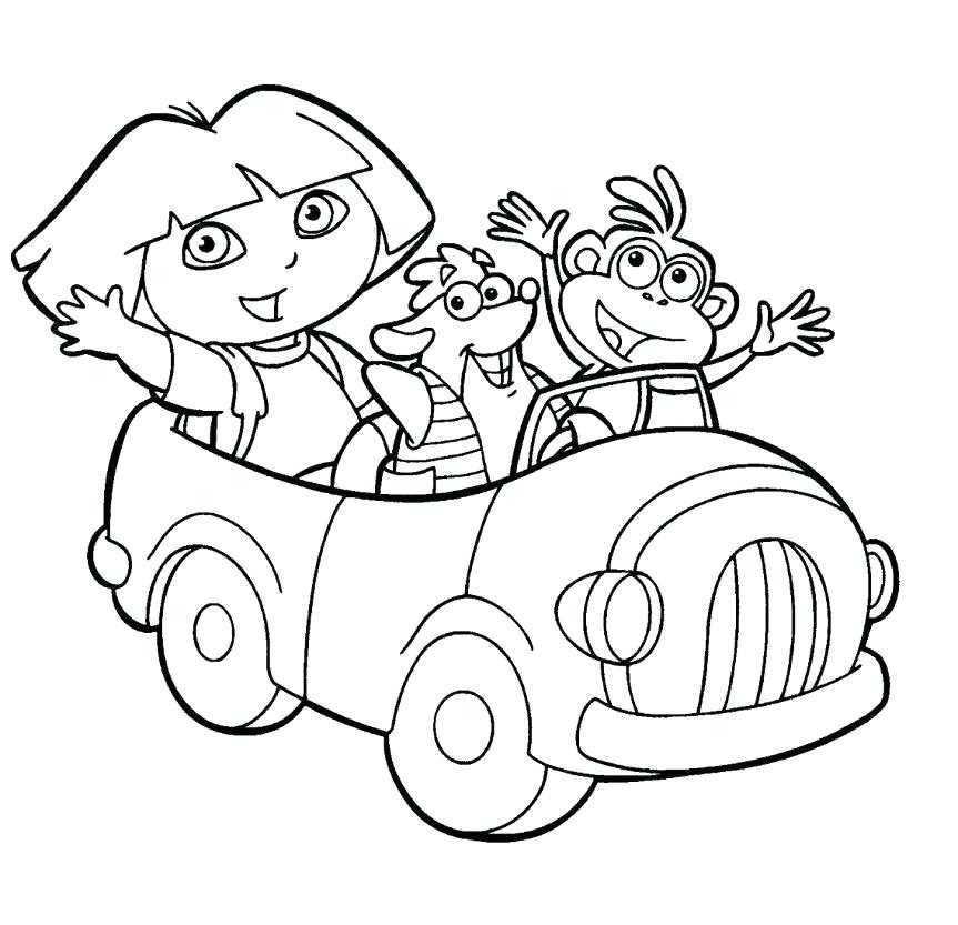 863x833 Cute Color Pages Nick Jr Coloring Pages Baby Cute Coloring Page