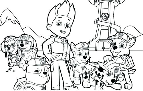 500x320 Nick Jr Coloring Pages Free Nick Jr Coloring Games Free Online