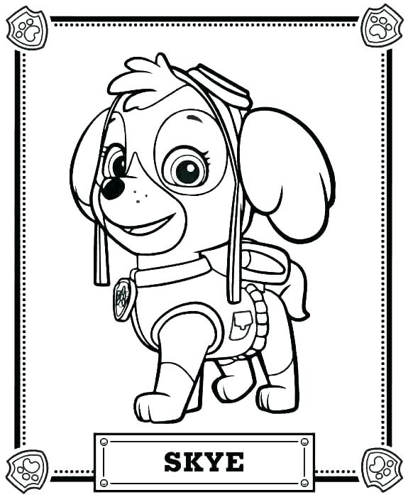 575x707 Fortune Nick Jr Coloring Pages Printable For Gites Fortune Nick Jr