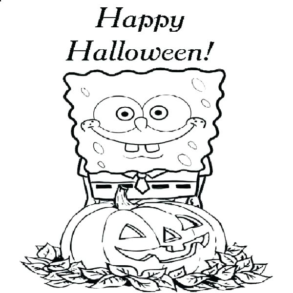 600x601 Nick Jr Halloween Coloring Pages Nick Jr Coloring Pages