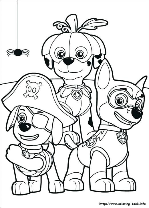 521x730 Nick Jr Halloween Coloring Pages Nick Jr Coloring Pages Coloring