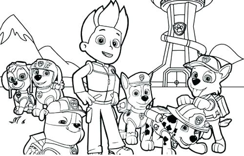 The best free Nick coloring page images. Download from 669 ...