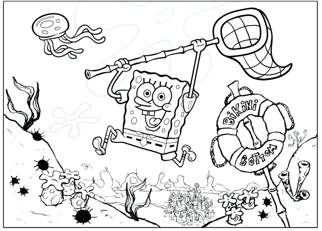 1100x788 New Nick Cartoon Coloring Pages Design Printable Coloring Sheet