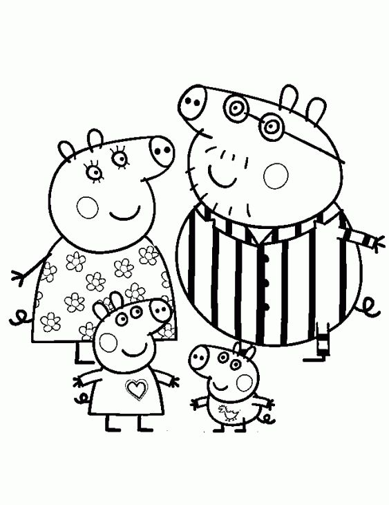 563x730 Nick Jr Coloring Pages