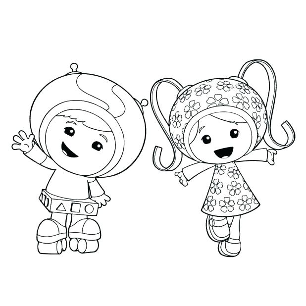 618x618 Nick Jr Halloween Coloring Pages Coloring Pages Team Coloring