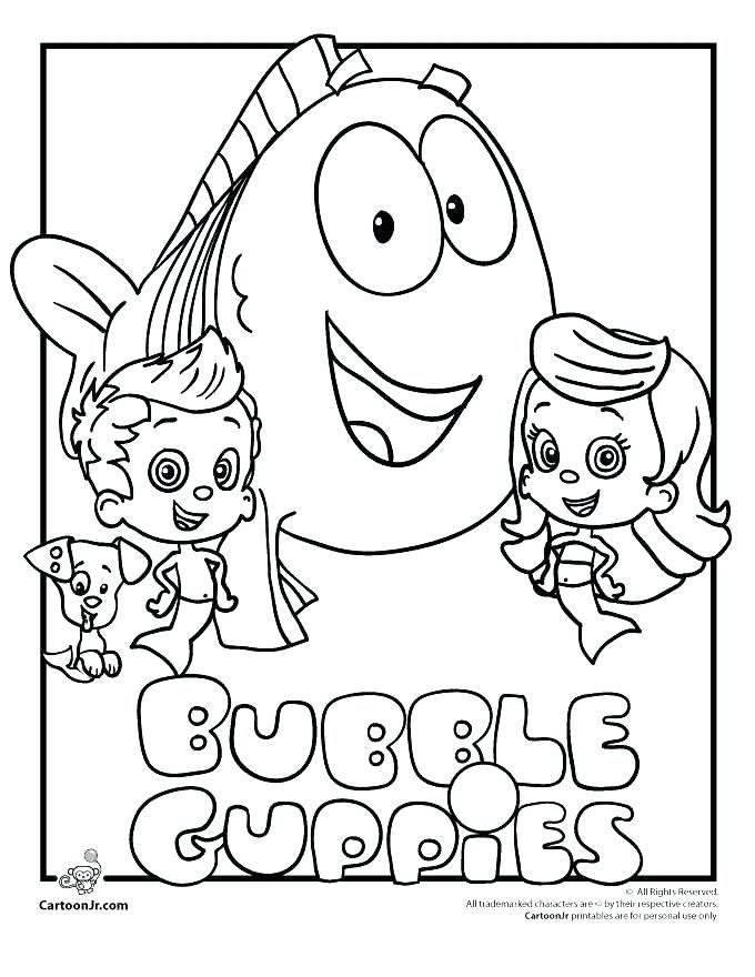 Nickelodeon Halloween Coloring Pages at GetDrawings.com ...