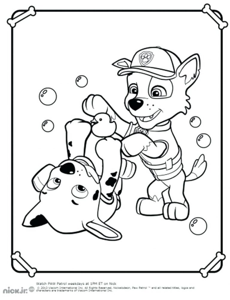 768x1001 Nick Jr Printing Coloring Pages Fresh Printable Download This