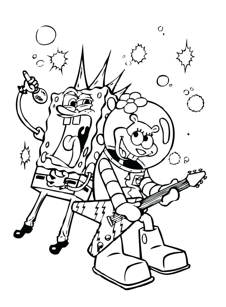 757x1024 Nickelodeon Coloring Pages Nick Jr Coloring Pages Nickelodeon