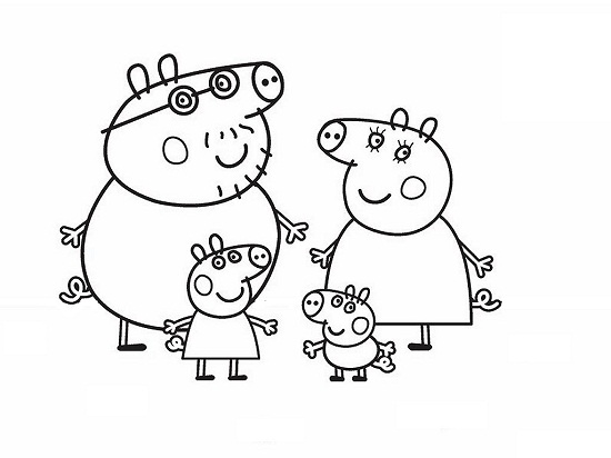 550x412 Nick Jr Halloween Coloring Pages Printable Nick Jr Coloring Pages