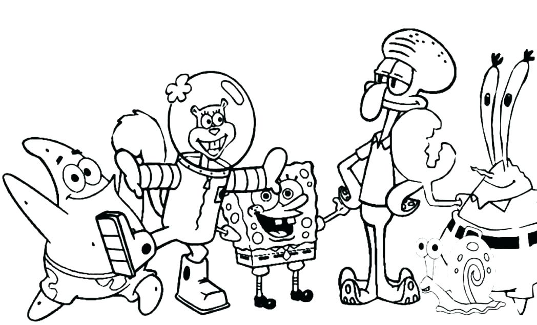 1048x635 Halloween Color Pages Nick Jr Coloring Pages Nick Jr Coloring