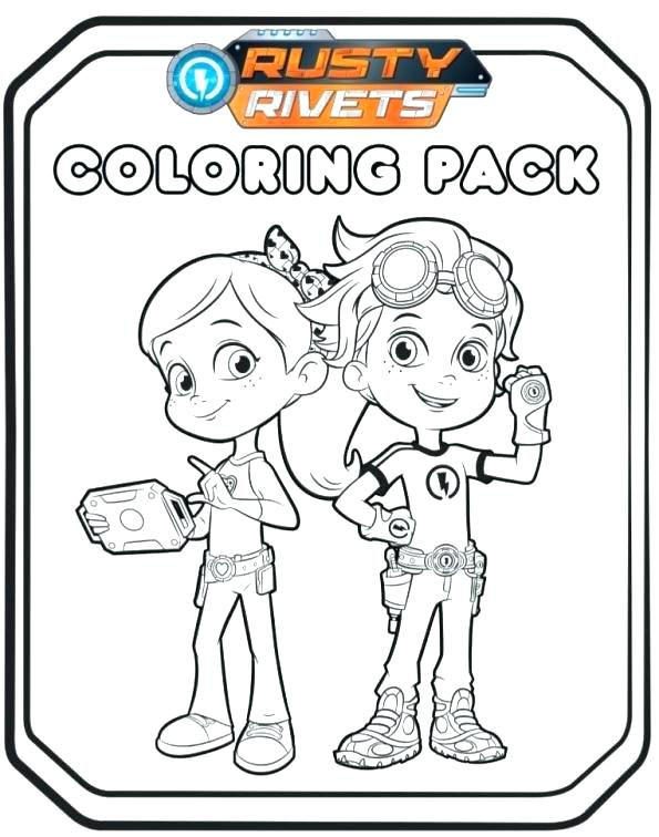 595x756 Nickelodeon Coloring Pages Coloring Pages Nickelodeon Characters