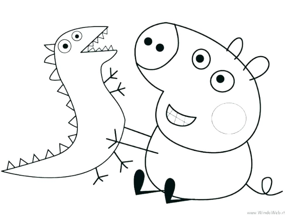 983x737 Nickelodeon Coloring Pages