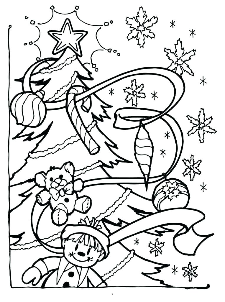 763x1024 Nightmare Before Christmas Free Printable Coloring Pages Book As