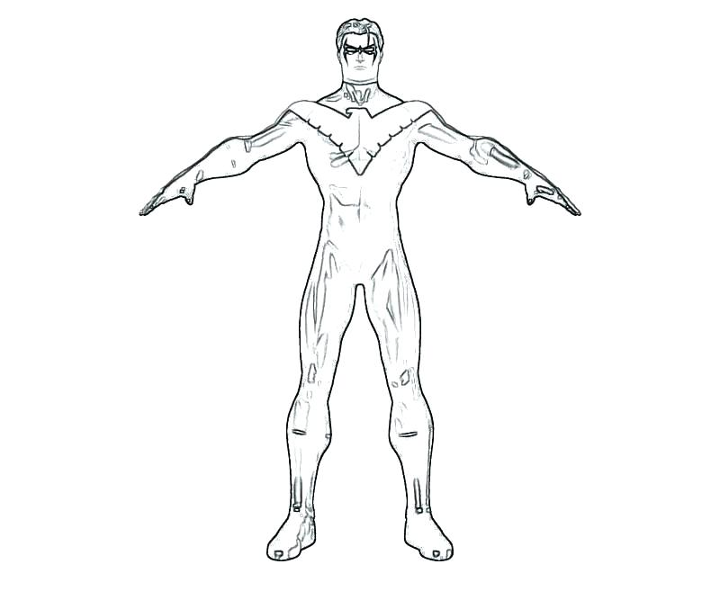 800x667 Lego Nightwing Coloring Pages This Is Coloring Pages Images