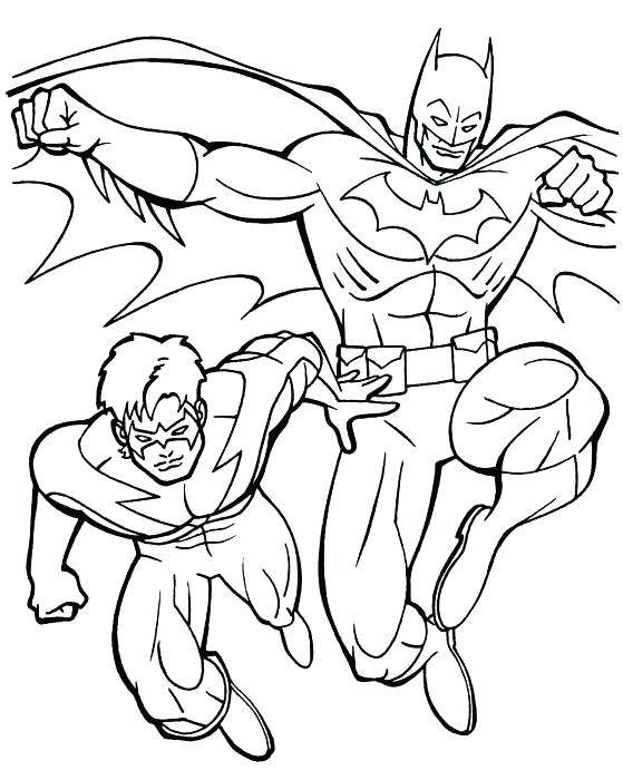 559x700 Nightwing Coloring Pages Lovely Coloring Pages And Coloring Pages