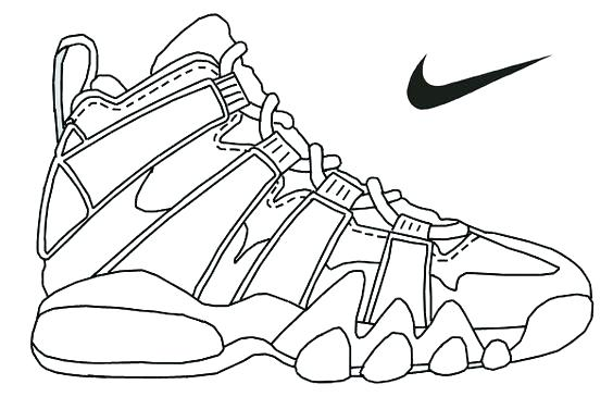 564x376 Nike Logo Coloring Pages Coloring Pages Logo Coloring Pages Nike