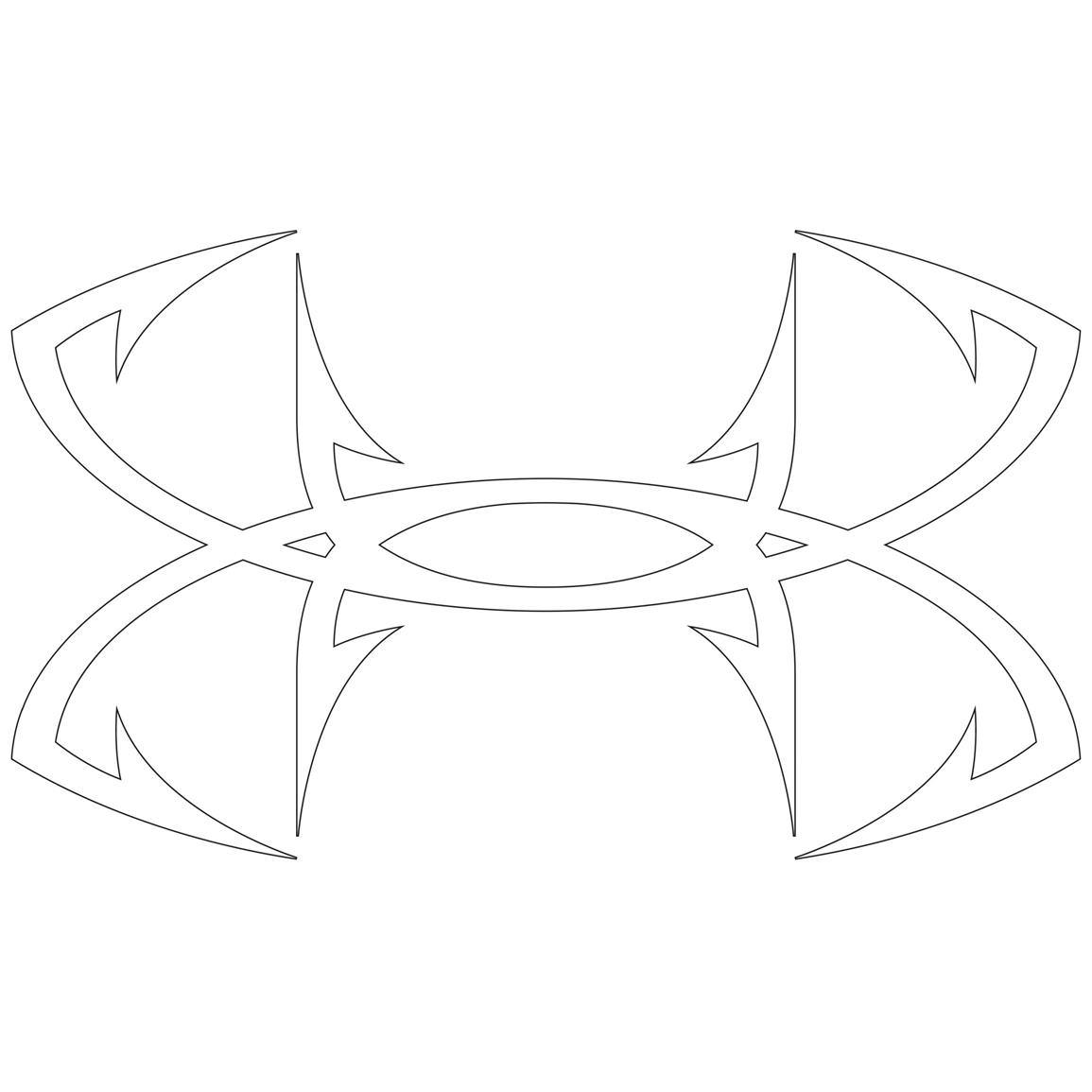 1155x1155 Nike Symbol Coloring Pages