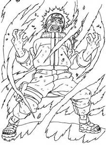The best free Narutos coloring page images. Download from ...