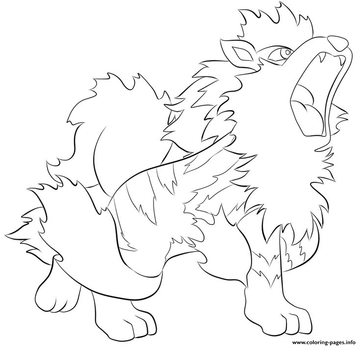 736x708 Best Pokemon Images On Coloring Books, Colouring