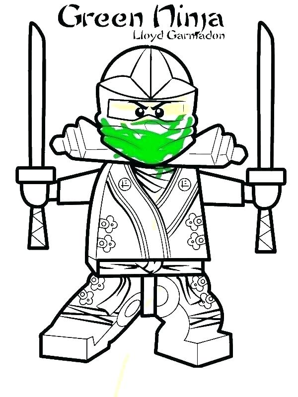 Ninja Coloring Pages Printable At Getdrawings Com Free For