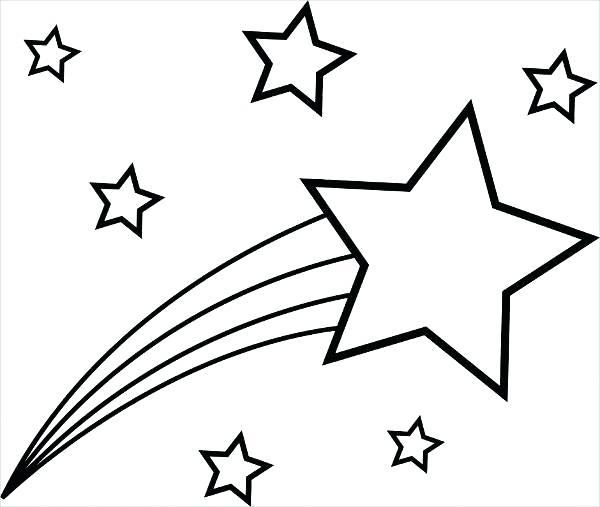 600x507 Stars Coloring Page Stars Star Coloring Page Ninja Stars Coloring