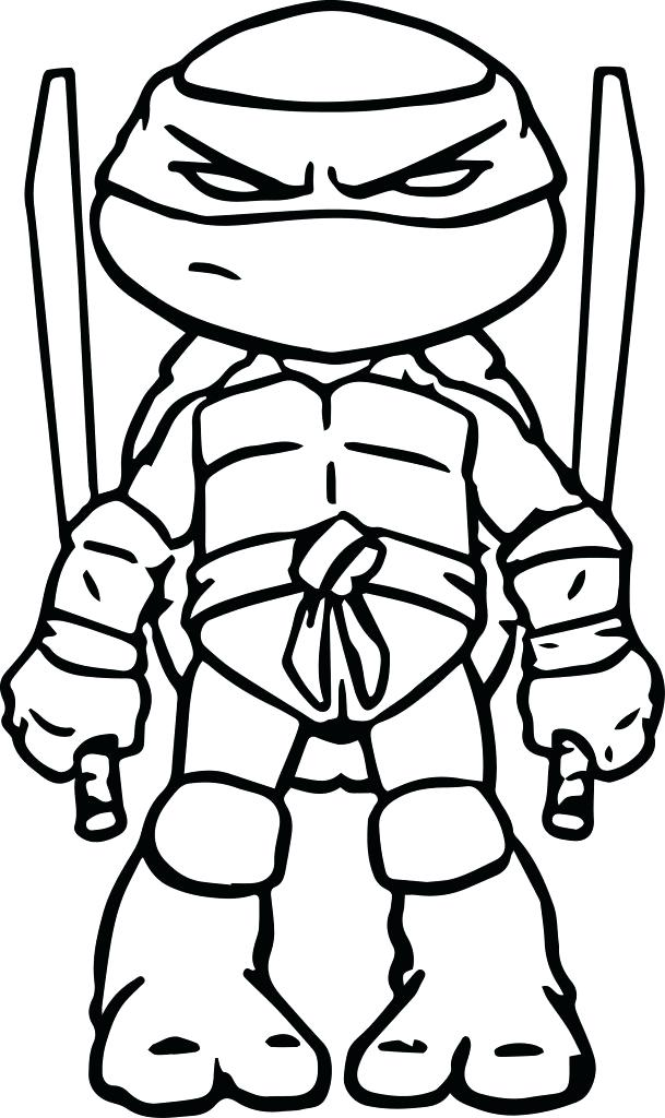 609x1024 Pictures Of Turtles To Color Together With Ninja Turtles Coloring
