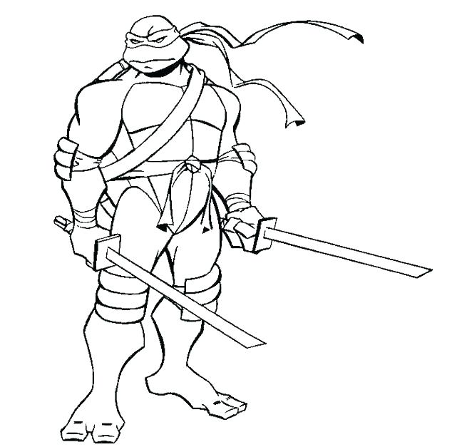 634x627 Michelangelo Coloring Pages Coloring Pages Ninja Turtle Coloring