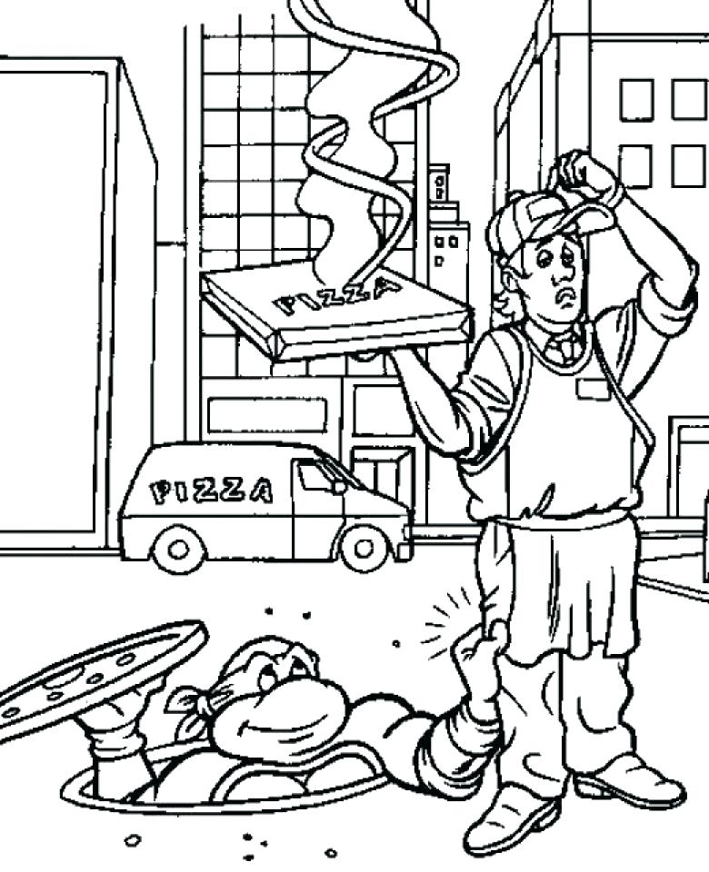780x960 Teenage Mutant Ninja Turtles Coloring Games Coloring Pages Ninja