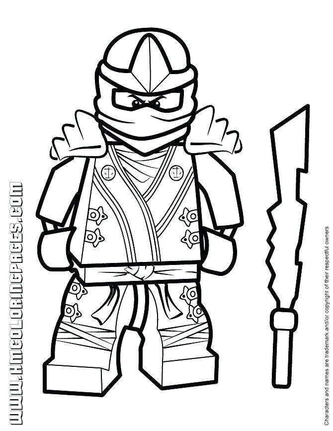 photograph about Ninjago Printable Coloring Pages identified as Ninjago Coloring Webpages For Little ones at  Totally free