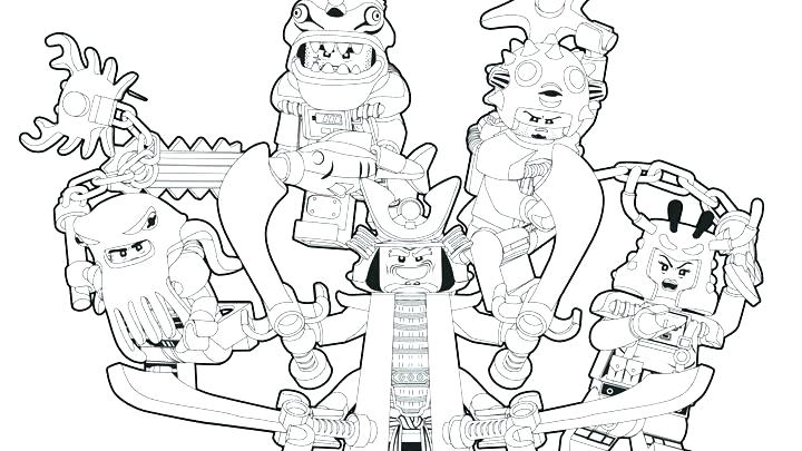 Ninjago Coloring Pages Pdf at GetDrawings.com | Free for ...