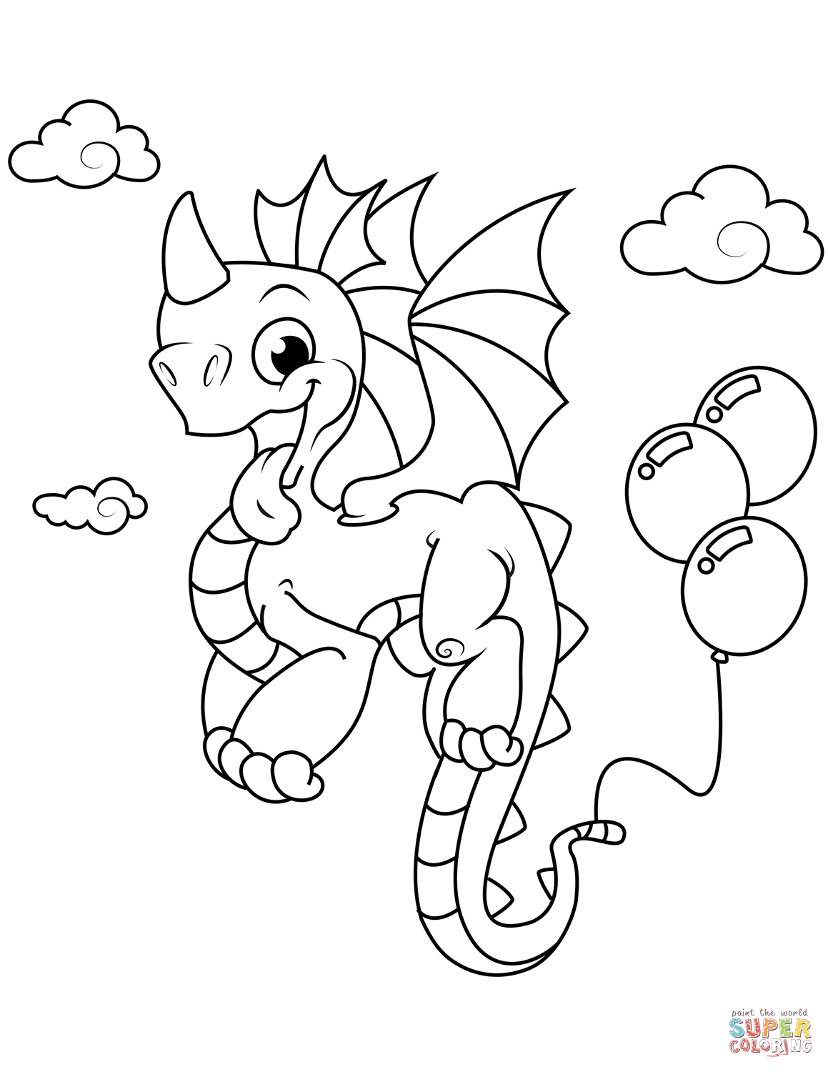 1159x1500 Free Dragon Coloring Pages Ninjago Dragon Coloring Pages
