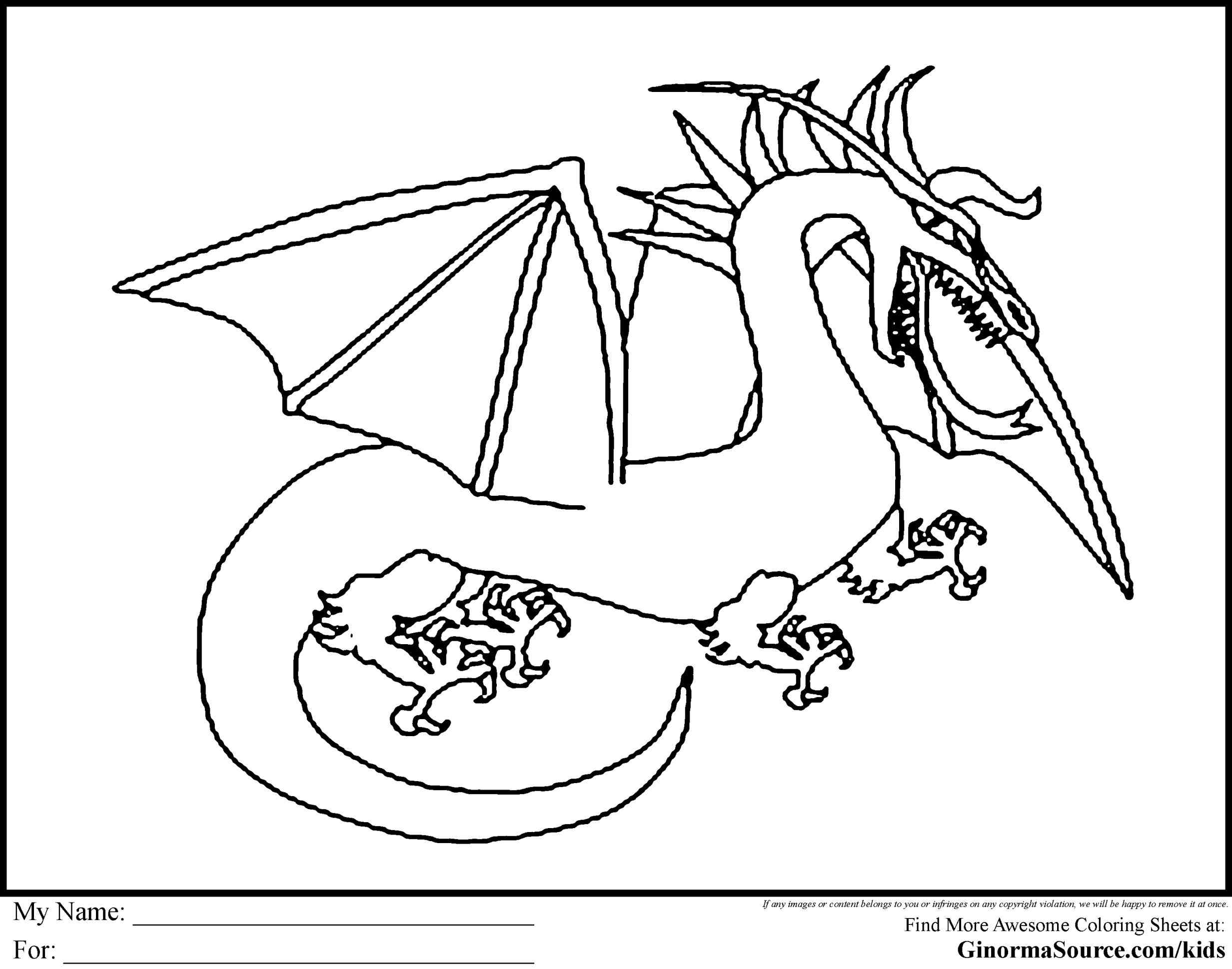 2465x1939 Fresh Lego Ninjago Fire Dragon Coloring Pages Allmadecine
